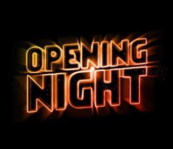 Open Night