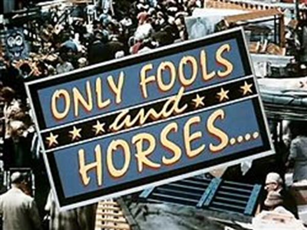 Only Fools & Horses Review