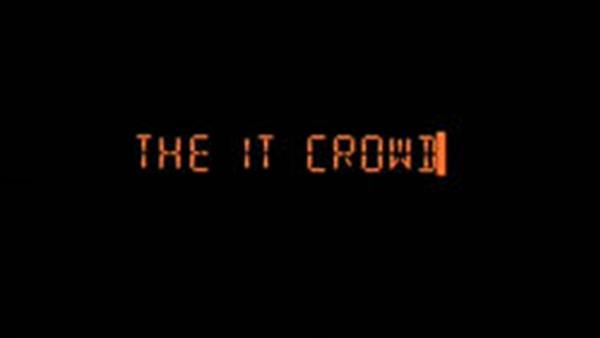 The IT Crowd Review