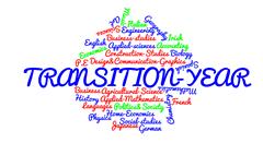 Transition Year 2018 Presentation