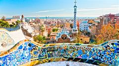 Barcelona 2020 Update