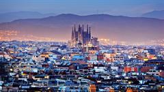 Barcelona 2020 Update May